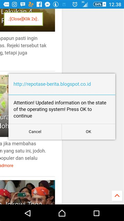 membuat website iklan wordpress cara membuat iklan popup di blog blogspot wordpress dll