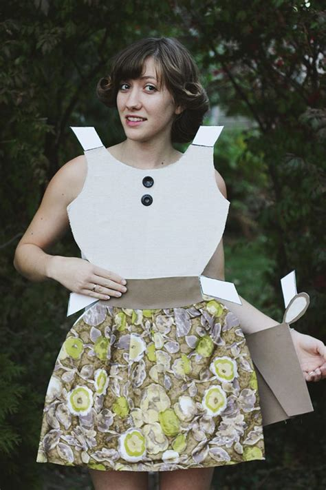 Handmade Costumes For Adults - 13 clever diy costumes for adults diy ready