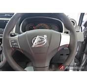 2015 Daihatsu Sirion Facelift Steering Wheel  AutonetMagz