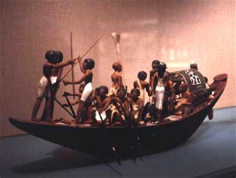 ancient egypt boats and transportation transportation in ancient egypt