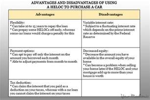 tax benefits of buying a new car how to buy a car using your home equity line of credit