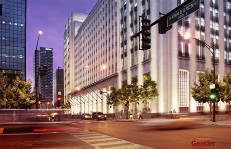 chicago s post office redevelopment forward