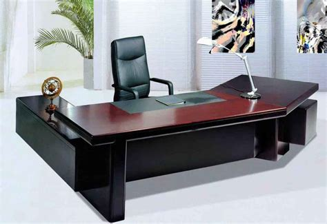 contemporary executive office desk office table and chairs that fit your needs