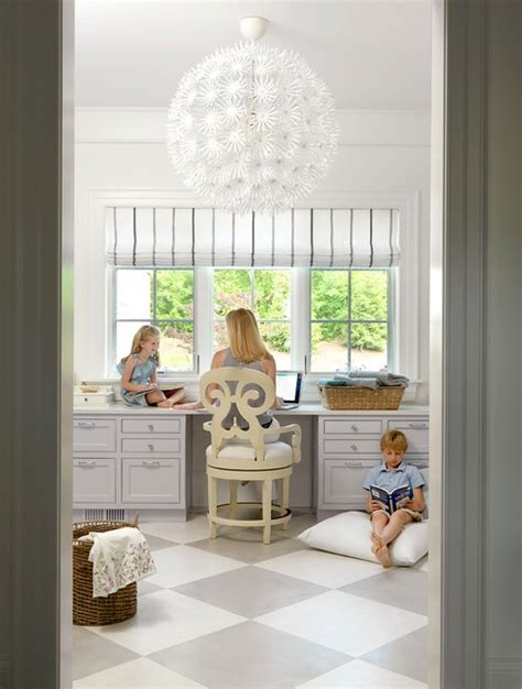 Mitchell Wall Architecture Design by The Ladue House Traditional Home Office St Louis