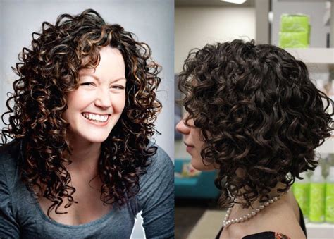 hairstyles for curly hair daily 21 haircuts for curly hair to try everyday feed inspiration