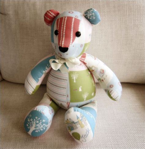 pattern bear pinterest printable teddy bear sewing pattern if you go down in