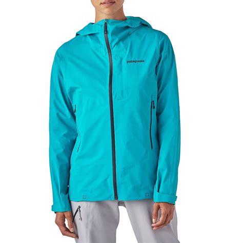 Technical Jaket patagonia refugitive jacket womens technical jackets
