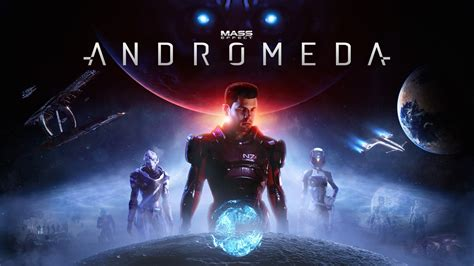 mass effect andromeda   wallpapers hd wallpapers