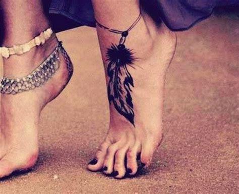 imagenes de tatuajes de nombres en el pie tatuajes para mujeres en el pie fotos de los dise 241 os 7