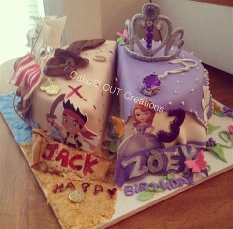 split cakes birthday split cake cake by dinko cakesdecor