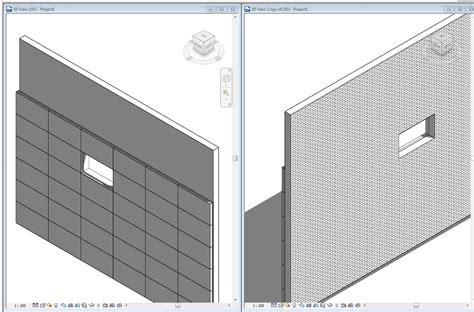 curtain wall revit curtain wall panels and walls autodesk community