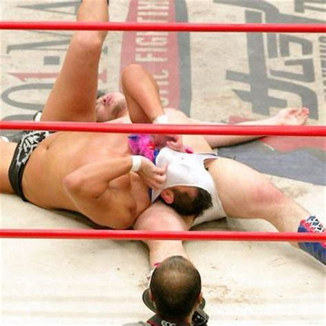 embarrassing wrestling moments total pro sports picture of the day the underpants sleeper