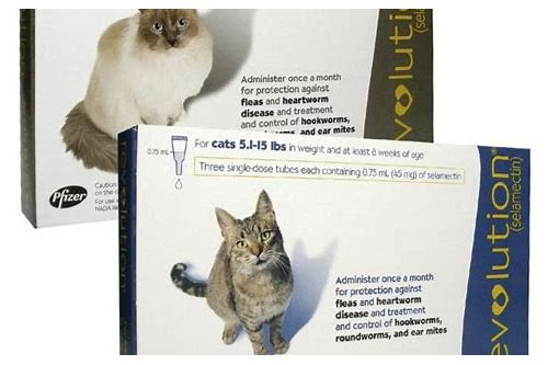 pfizer revolution cats coupons