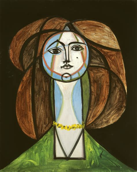 biography of picasso the artist picasso the artist and his muses lets images of 6 women