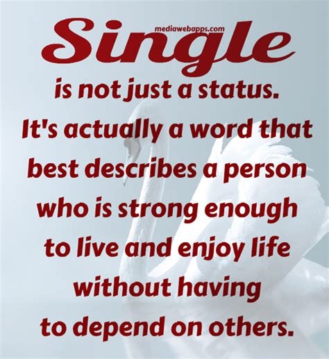 quotes about single people quotes about single person quotationof