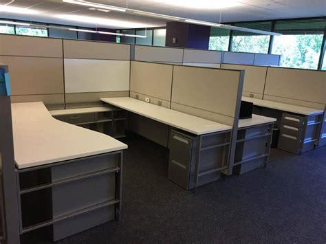 herman miller canvas  combo panels  cubicles