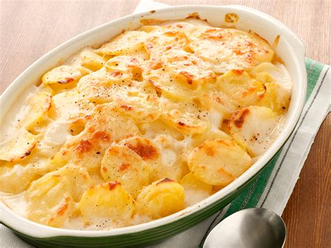 side dish for healthy potato side dishes food network
