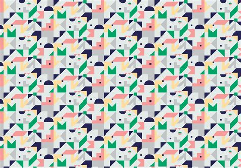 abstract pattern white background abstract geometric pattern background download free