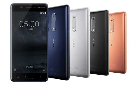 Nokia 6 Nokia Six Android 4gb64gb Silver Garansi 1 Tahun nokia 6 silver colour variant spotted with 4gb ram 32gb storage