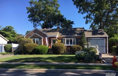 Massapequa Park Houses For Sale by Ranch Homes For Sale In Massapequa Park Real Estate In