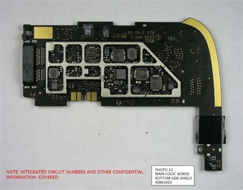 ipad components