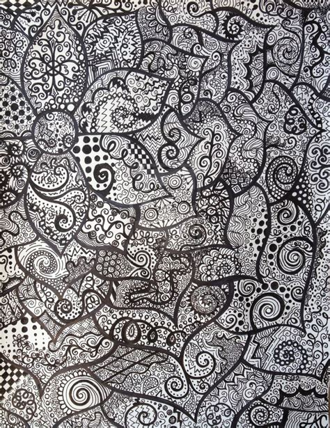 flower pattern to draw the pattern flower by laurenart14 on deviantart