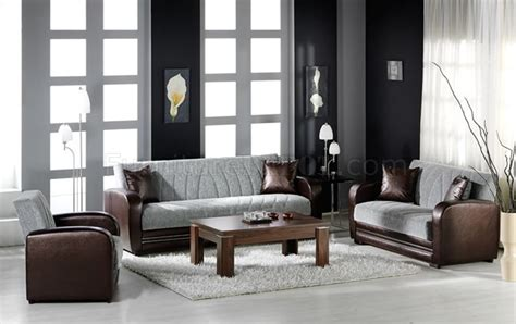 two tone living room elegant two tone living room with sleeper sofa storage
