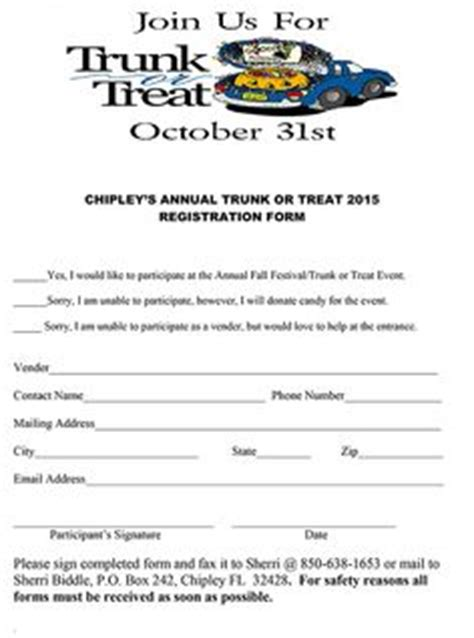 church volunteer info registration card template areas work skills trunk or treat 5x7 invite 8 5x11