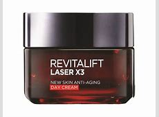 Revitalift Laser X3 New Skin Anti-Aging Day Cream ... L'oreal Revitalift Products