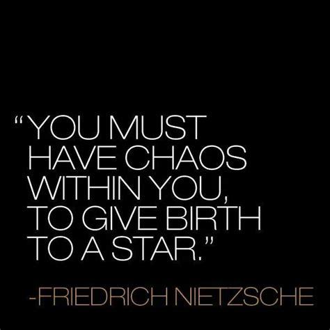 Friedrich Nietzsche Quotes Dancing Star