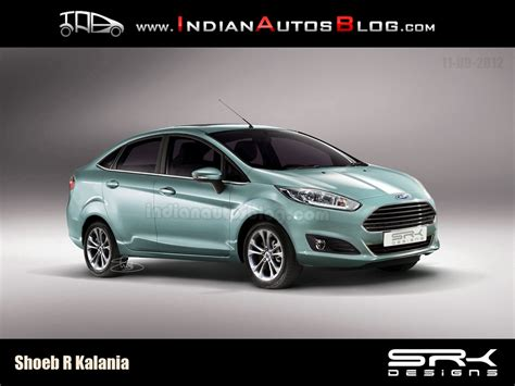 how to learn about cars 2013 ford fiesta 2013 ford fiesta sedan indian autos blog