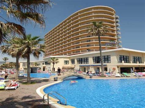 marconfort costa sol torremolinos costa sol - Hotel Best Club Torremolinos