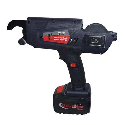 powercraft bench grinder powercraft rebar tier tool pc rt 34 tools from us