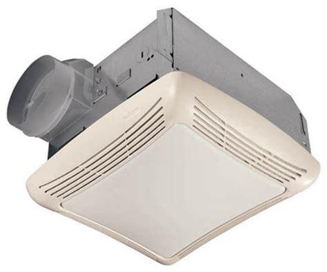 modern bathroom exhaust fan light broan nutone 769rl bathroom ventilation fan light