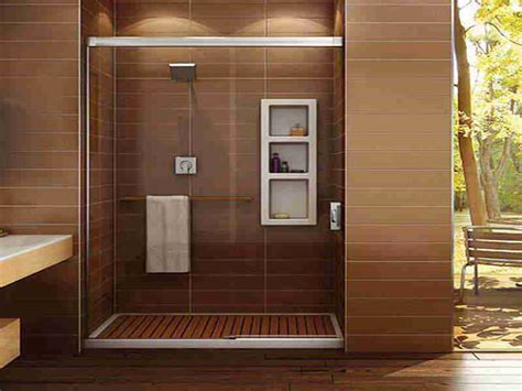 Walk In Shower Designs For Small Bathrooms by Shower Design Ideas Small Bathroom Bathroom