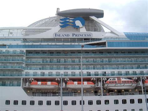 island princess cruises 2018 2019 2020 | $130/day twin