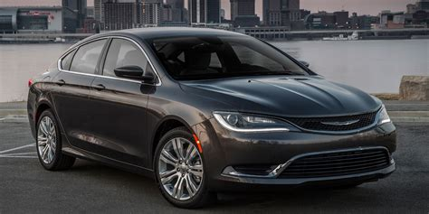 chrysler 200 chicago 2016 chrysler 200 vehicles on display chicago auto