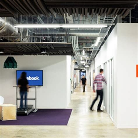 home design facebook facebook headquarters projects gensler