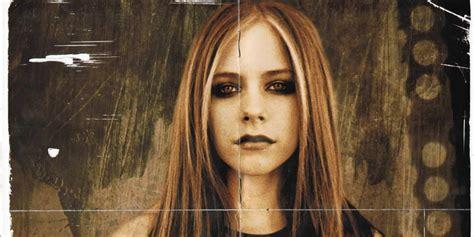 Kaset Pita Avril Lavigne My Skin 1 my skin avril lavigne bookletlandia it