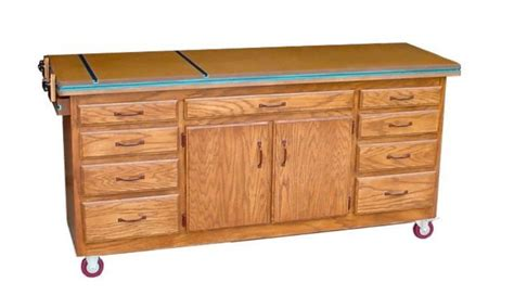 rolling work bench plans 17 free workbench plans and diy designs