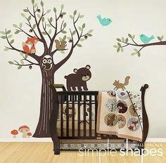 forest friends baby crib bedding by carters maddon s woodland nursery on nursery boy
