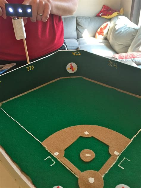 how to make a baseball field in your backyard 157 best images about customized strat o stadiums on