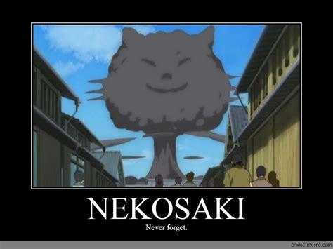 Bomb Meme - nekosaki never forget