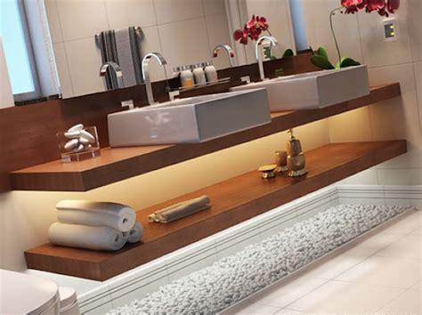 banheiros decorados id 233 ias originais de decora 231 227 o fotos decoracao banheiros imagens id ias de decorao para