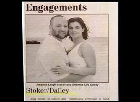 Wedding Announcement Fails by She S Getting Married Should She Change Name