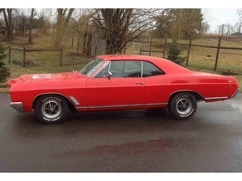 1966 buick gran sport for sale classiccars cc 958231