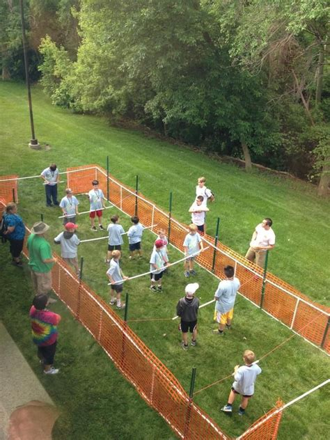 backyard games human foosball build your own human foosball table part 1