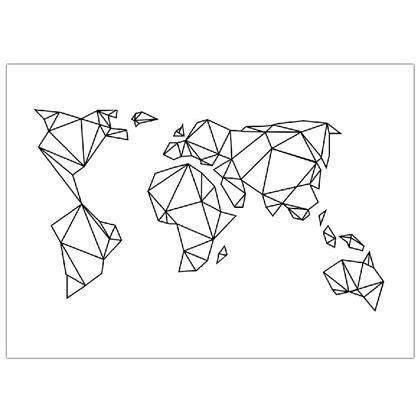 Bettdecke Gezeichnet by 220 Ber 1 000 Ideen Zu Weltkarte Auf