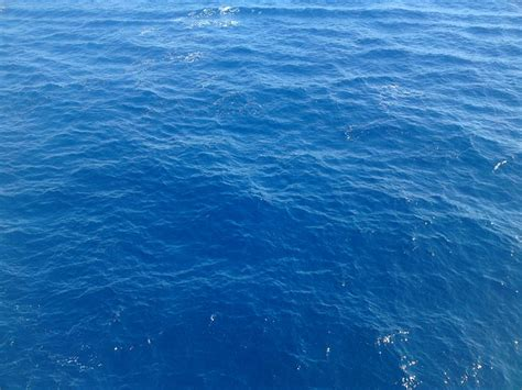 wallpaper biru air free photo water blue sea lake wave free image on