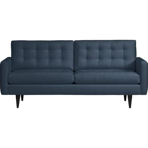 Petrie Sofa by Diy Tufted Sofas Couches And Headboards With Comfort Works